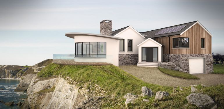 Image Result For New Build House Ideas Uk Great Ideas