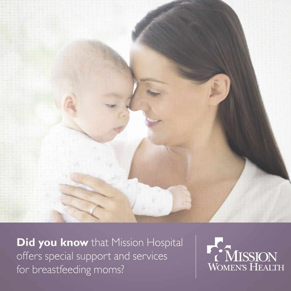 For more information about our breastfeeding services