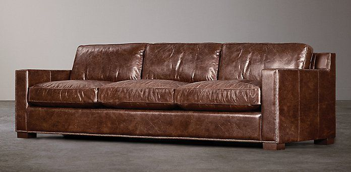 Rh S Sofas Indescribable Comfort Explains Restoration Hardware 39