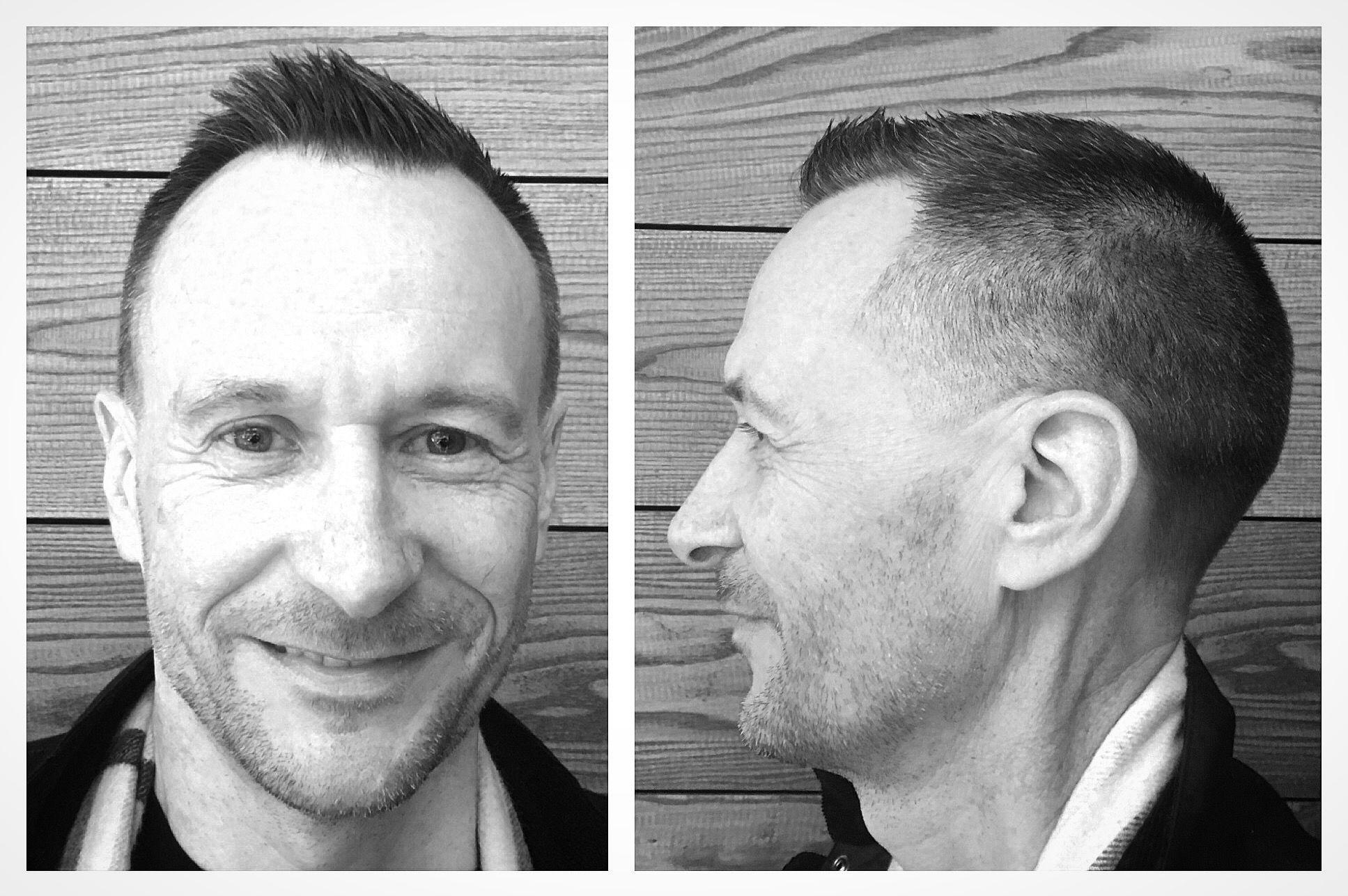 Mens haircuts minneapolis pin by accolades salon spa on our partners menus spa salon