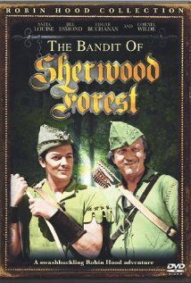 Watch The Bandit of Sherwood Forest Full-Movie Streaming