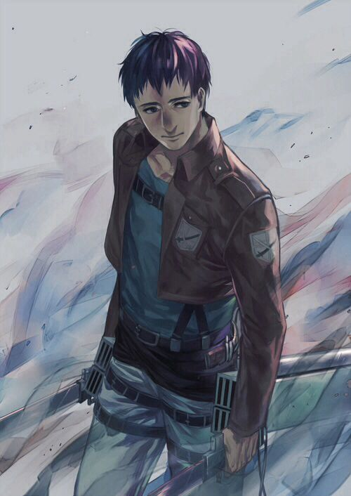 Pin by Sam Noel on Anime and Manga | Attack on titan ...