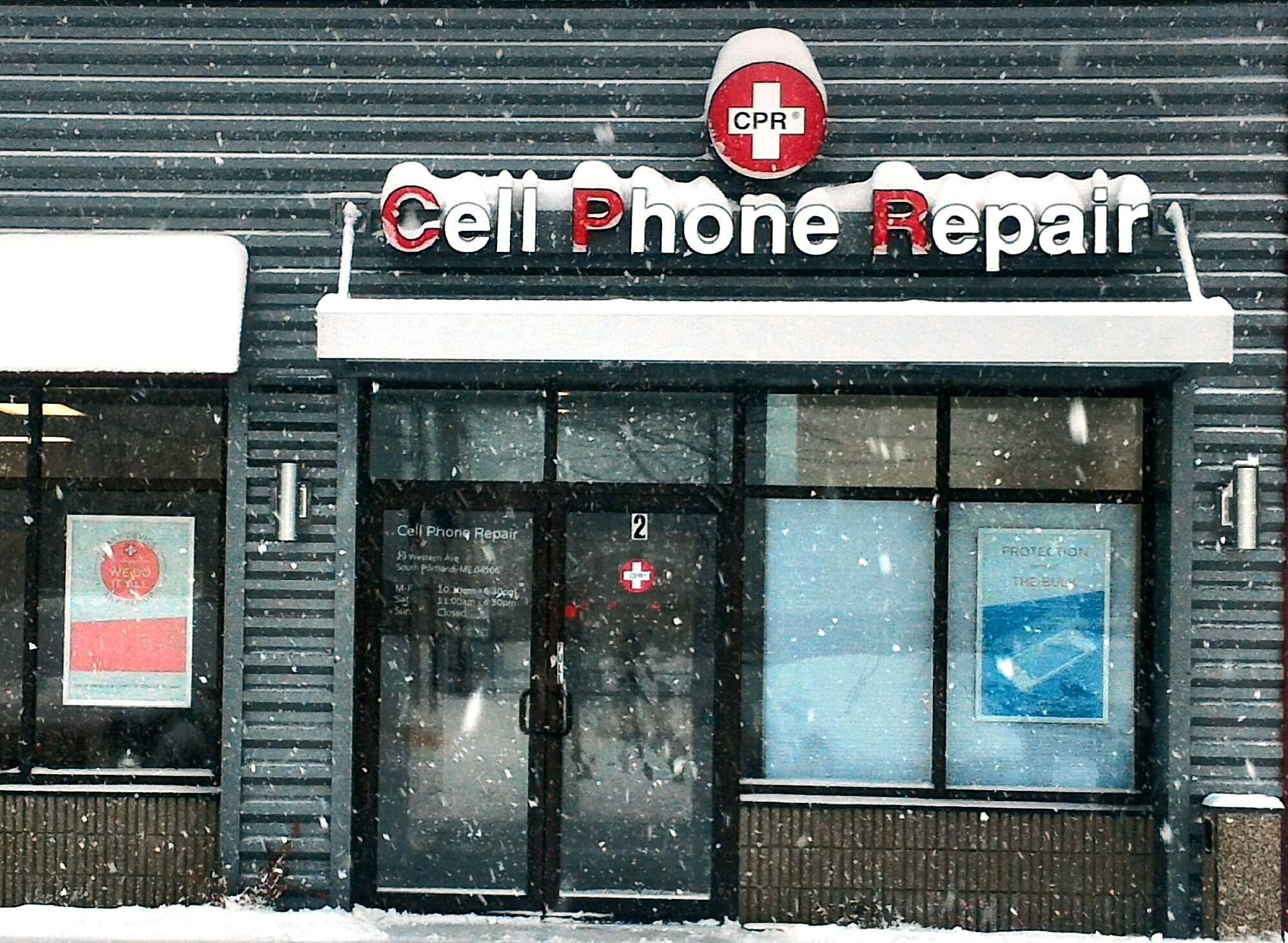 Maine Locations Phone, South portland, Laptop repair