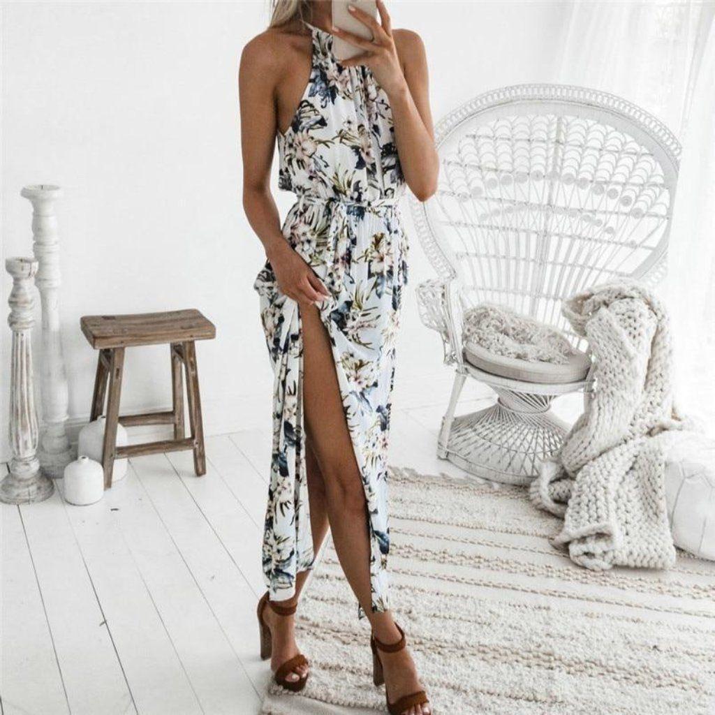 Pin On Women S Floral Dresses [ 1024 x 1024 Pixel ]