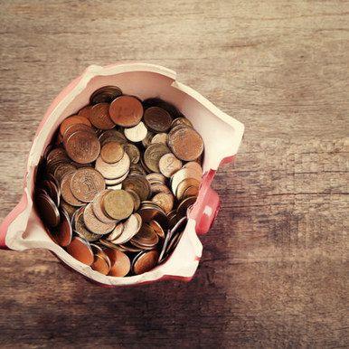 Sparen mit Investmentfonds