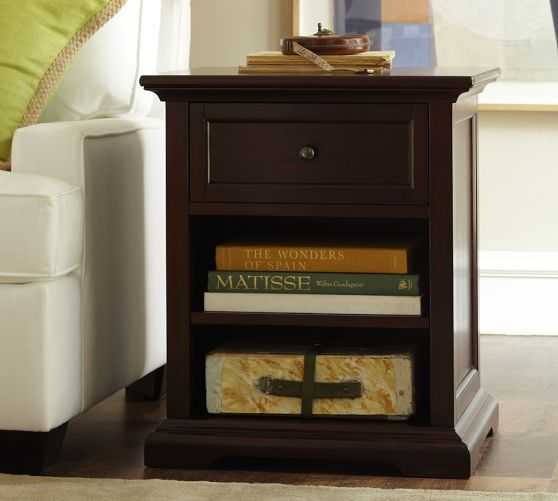 Pottery Barn Hudson End Table Google Search Pottery Barn Hudson Table Painted Furniture Colors