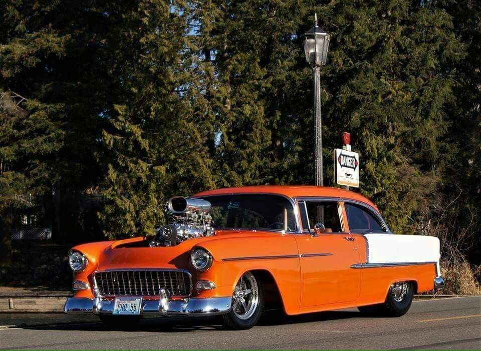 Pin by John McGown on bel air 1955 55 chevy, Classic
