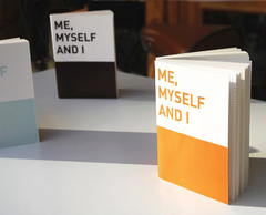 Me Myself and I Planner - Made in Korea