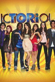 Watch Victorious (2010–2013) full episodes online