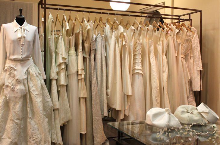 Madre Mía del Amor Hermoso #weddingdresses #vestidodenovia #design #couture #innovation #Barcelona #brides #novias