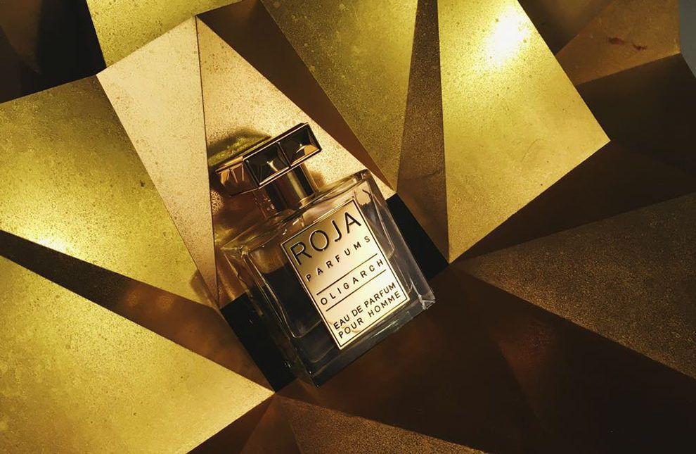 Oligarch by Roja Parfums 1Oz, 30ml Eau De Parfum | Fimaron