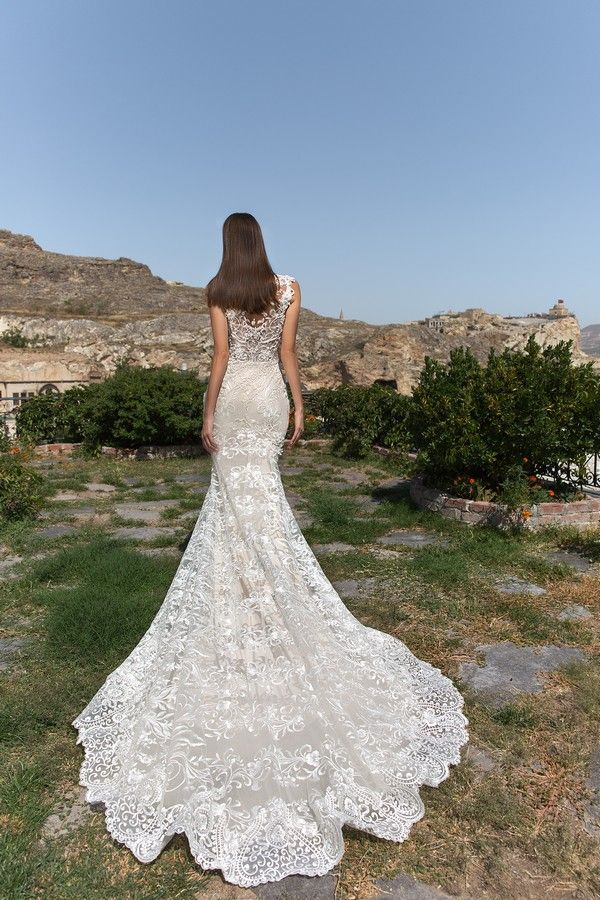 Eva Lendel - Largest collection of wedding dress and bridal gowns in ...