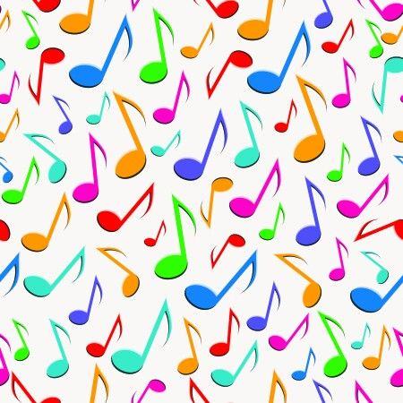 Notas Musicales Notas Musicales Para Imprimir Imagenes De Notas Musicales Arte De Mickey Mouse