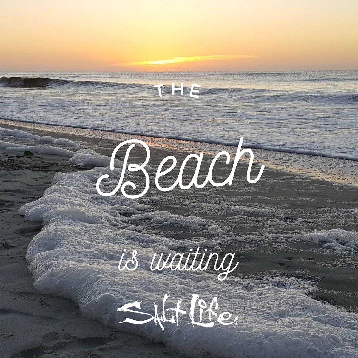 Saltlife Beach Memes Beach Quotes Beach
