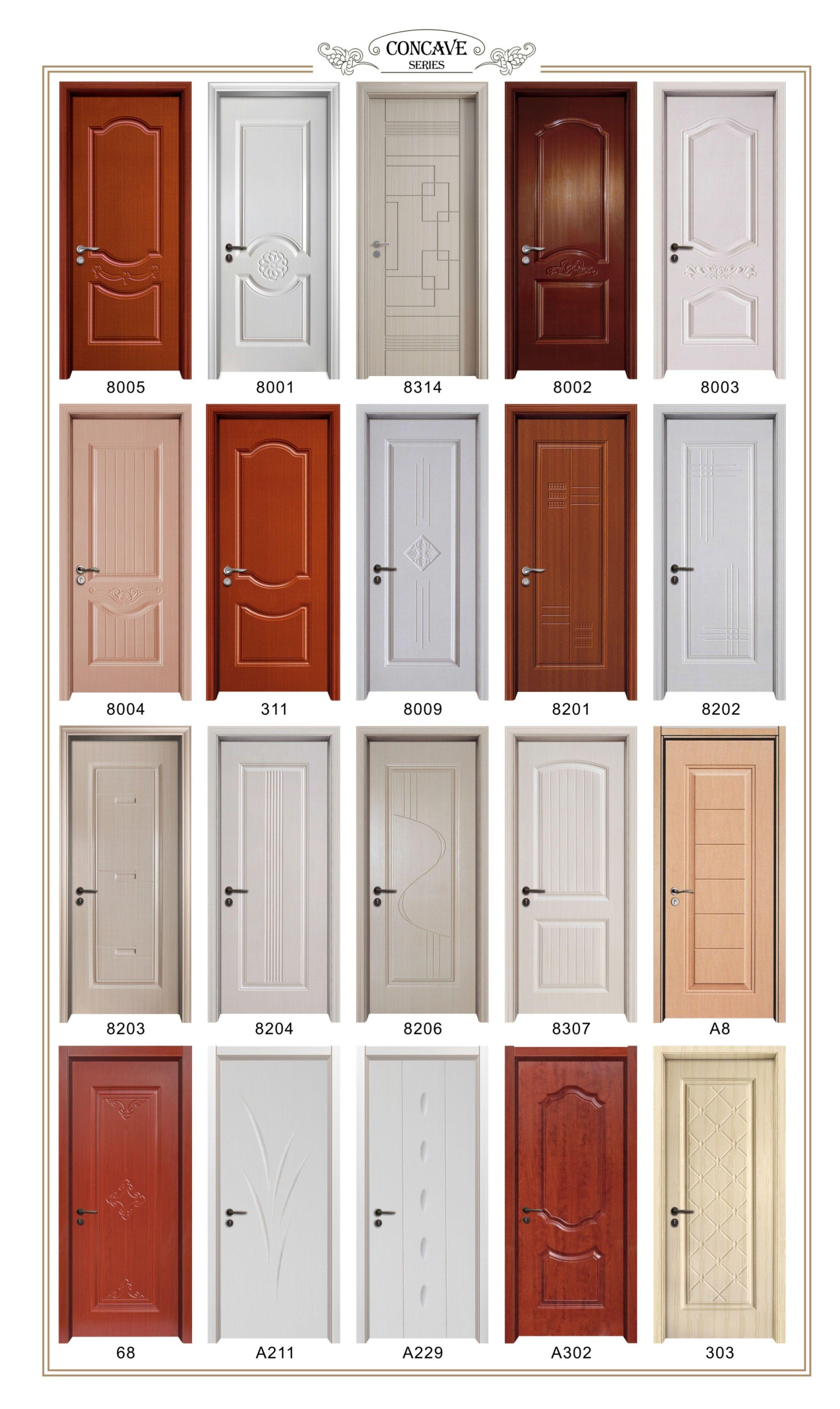 Pin By Door Manufacturer On Waterproof Interior Door Design In 2019