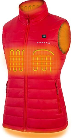 Thermal Clothing Heated Waistcoat In 2020 Safety Clothing Heated Clothing Heated Jacket