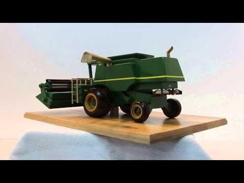 Green Combine 1.MOV