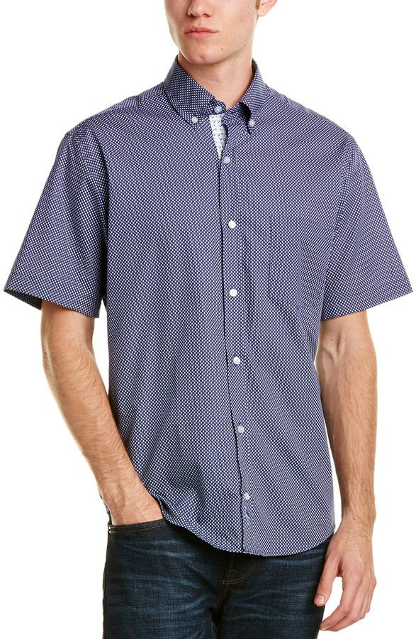 Tailorbyrd Woven Shirt