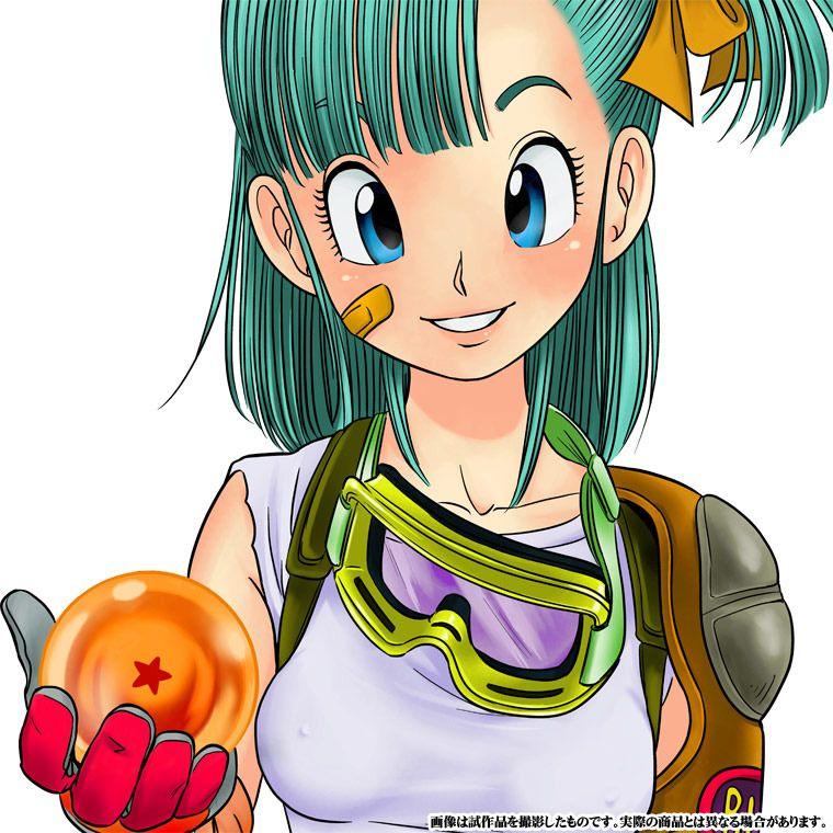 Bulma i la bola de drac d 39 una estrella anime pinterest - Comment dessiner goldorak ...