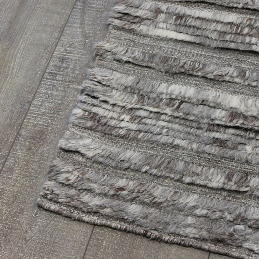 The Rug Collection Pompeii Grey