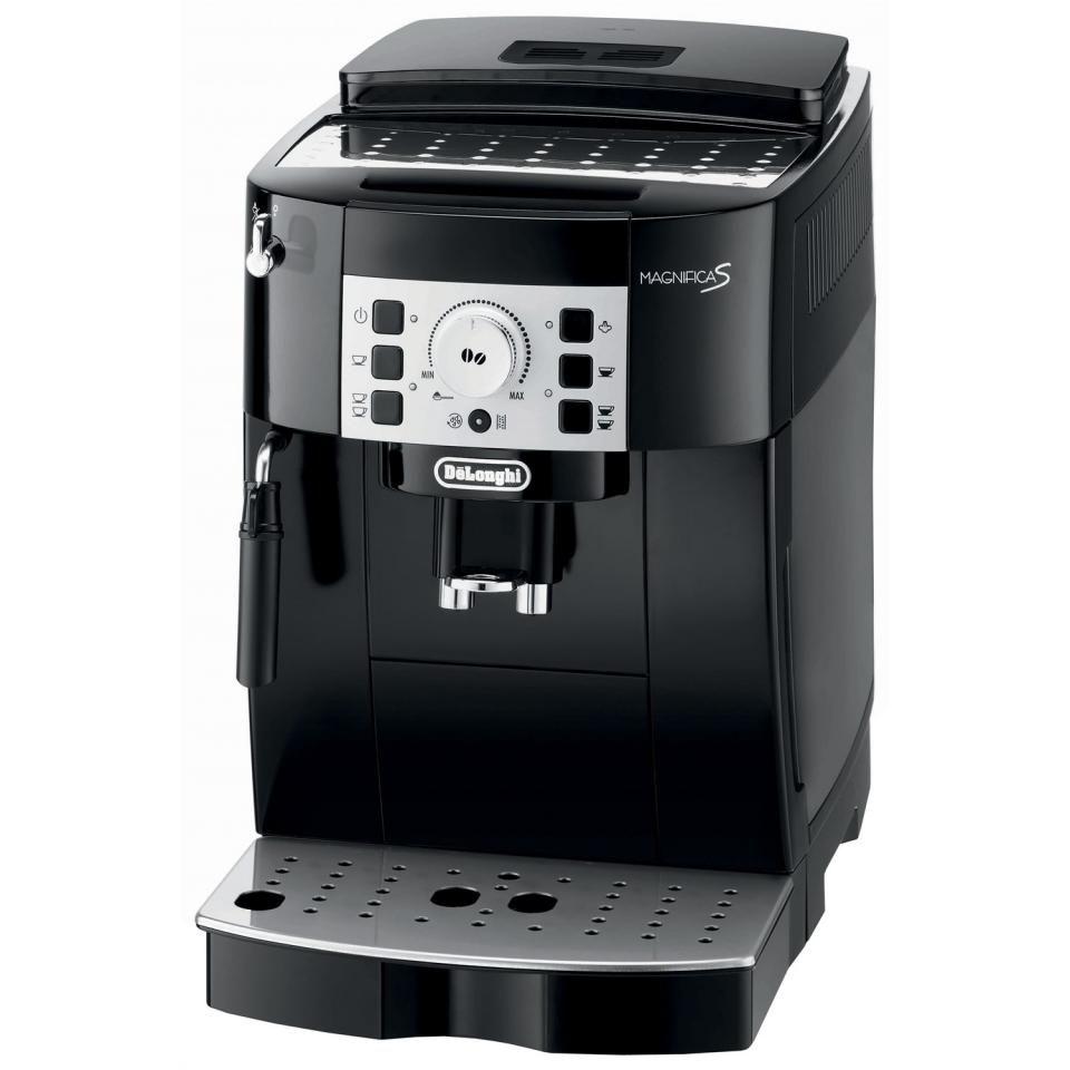 Delonghi Magnifica S Ecam 22 110 B Espressomachine Koffie Station