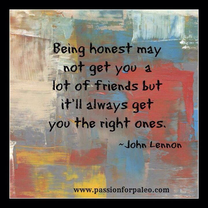 Honesty Is The Best Policy Heartstrings Quotes Honesty Words