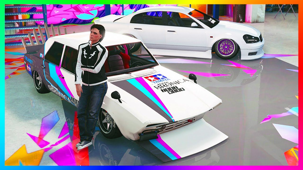 What GTA 5 Vehicles Would Look Like After Benny's Upgrades