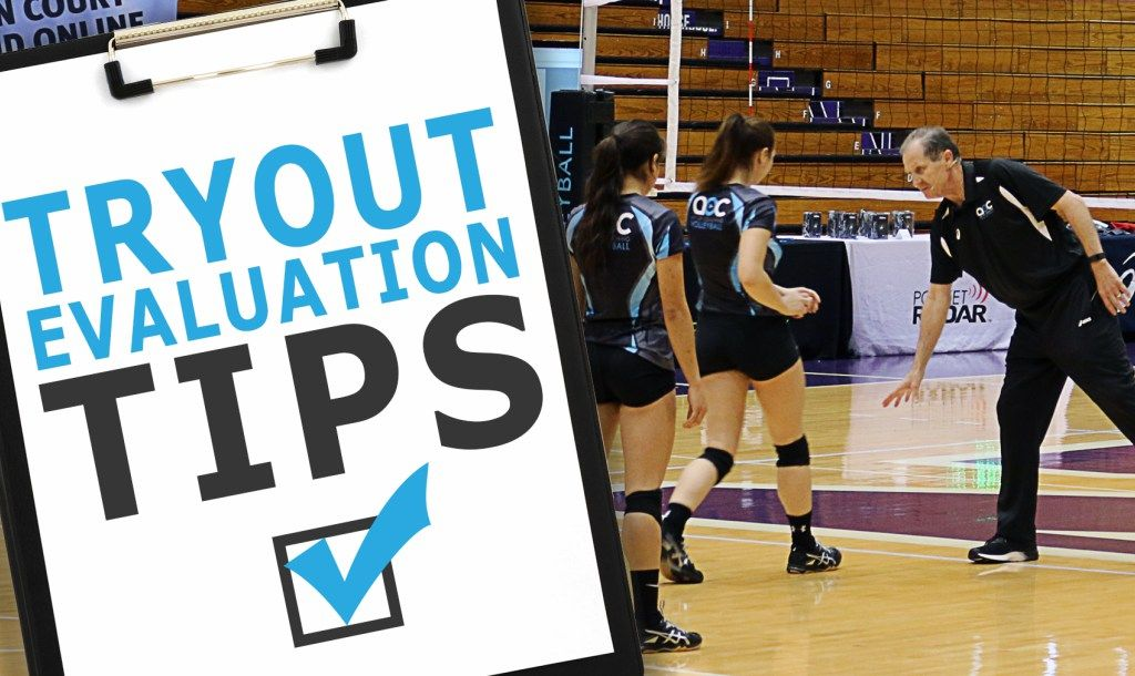 10 Things You Should Never Do At A Volleyball Tryout The Art Of Coaching Volleyball Volleyball Tryouts Coaching Volleyball Volleyball