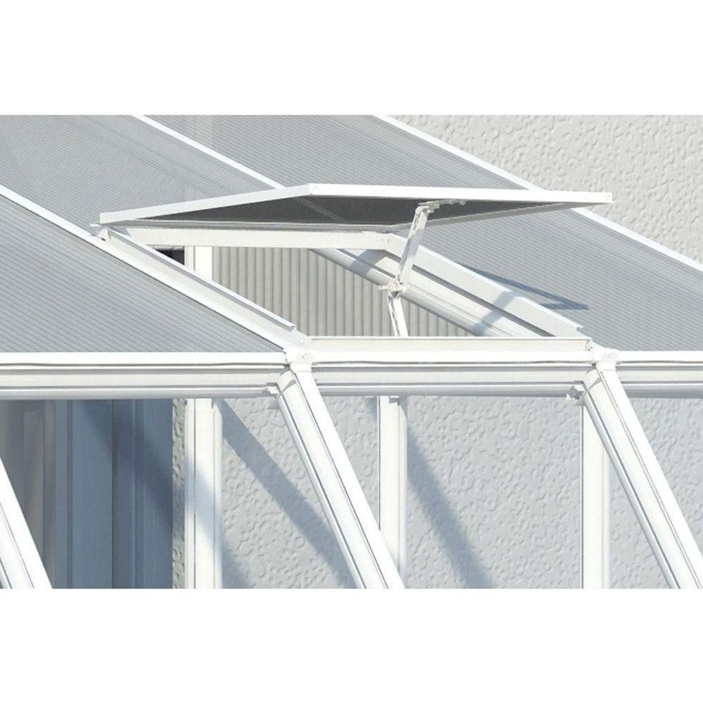 Rion Sun Room 8 ft. x 14 ft. Clear Greenhouse702133 The