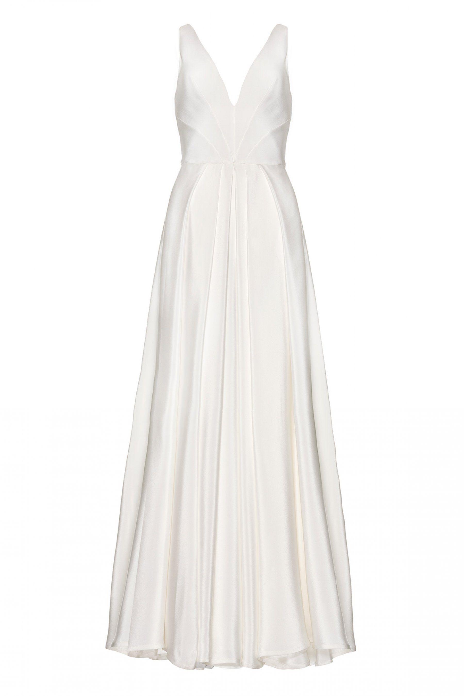 Duchesse Dress | Kaviar gauche, Kaviar und Brautmode