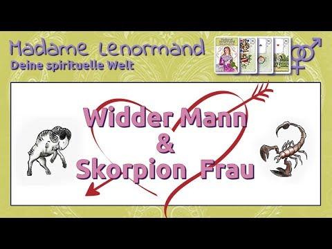 Skorpion Mann Und Steinbock Frau