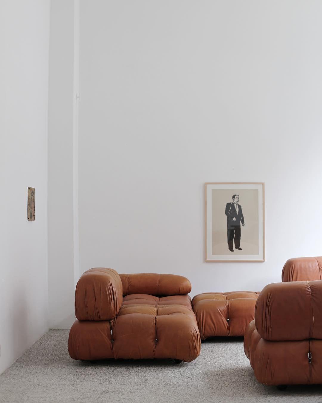 Gusch Dusseldorf On Instagram New Objects By Mario Bellini And Masayuki Kurokawa Plus Many More Available M Sofa Design Haus Interieurs Wohnzimmer Dekor