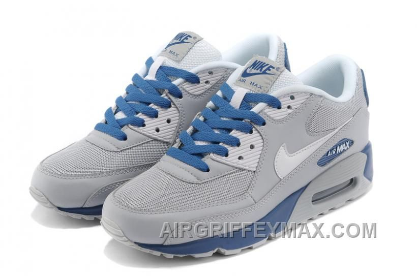 air max 90 mens blue