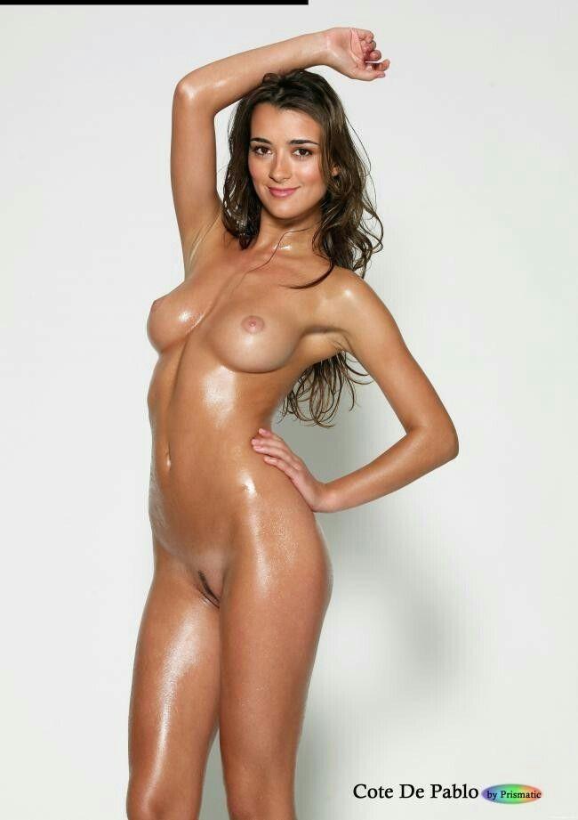 Nude maria grazia cucinotta