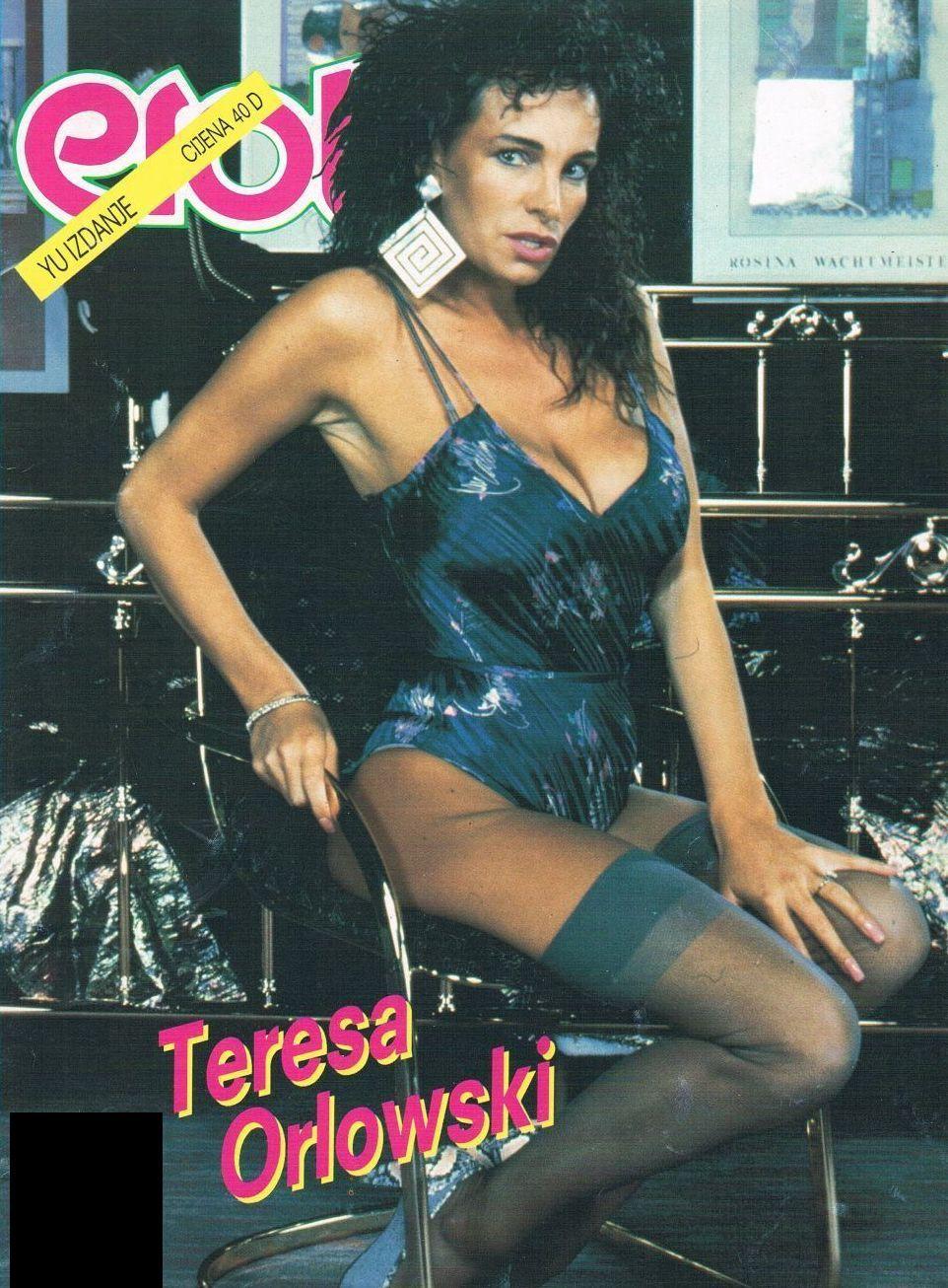 Teresa orlowski film