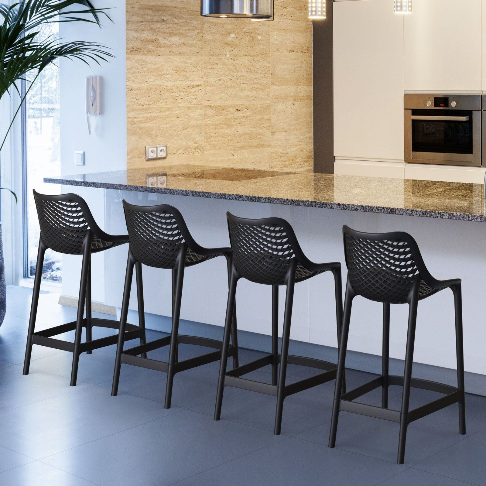 Have to have it. Compamia Air 25.6 in. Counter Height Bar Stool ...