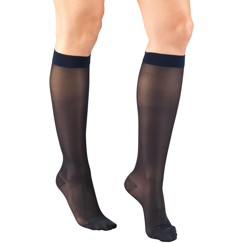 46f61bfe53e Truform Women s Stockings