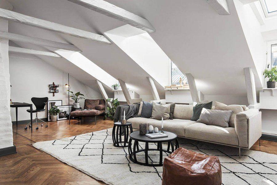 Simple Home And Apartment Interior Design Modern Scandinavian