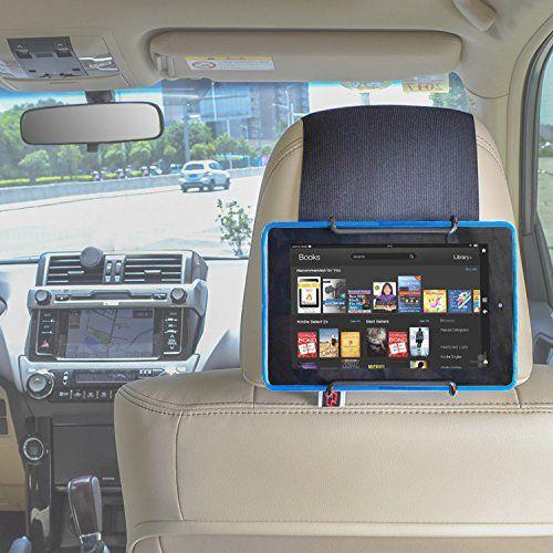TFY Auto-Kopfstütze Halterung für Kindle Fire 22 €