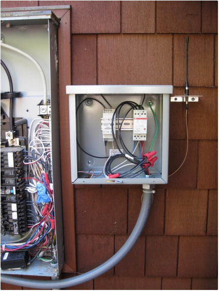 How To Create A Low Emf Home Emf House Wiring Electrical Panel Wiring