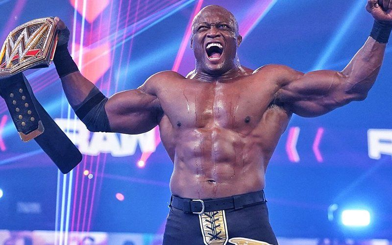 Bobby Lashley Says He Has Paid His Dues To Become Wwe Champion In 2021 Wwe Champions Shane Mcmahon Vince Mcmahon