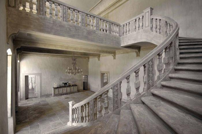 Vintage chic: Inspirasjon/ Inspiration: Château de Moissac
