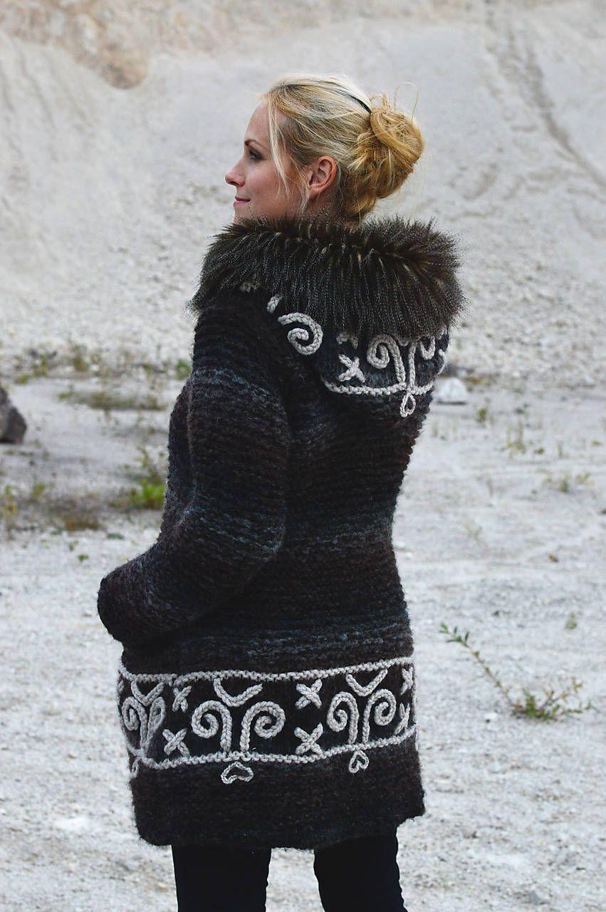 Čaro tradície   Artika - SAShE.sk - Handmade Kabáty  ffe811af630