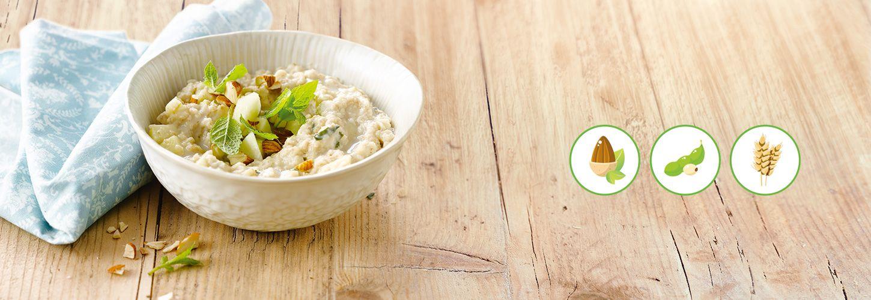 Lekkere plantaardige ingrediënten voegen een heel nieuwe dimensie toe aan je ontbijt. Ben jij er klaar voor?