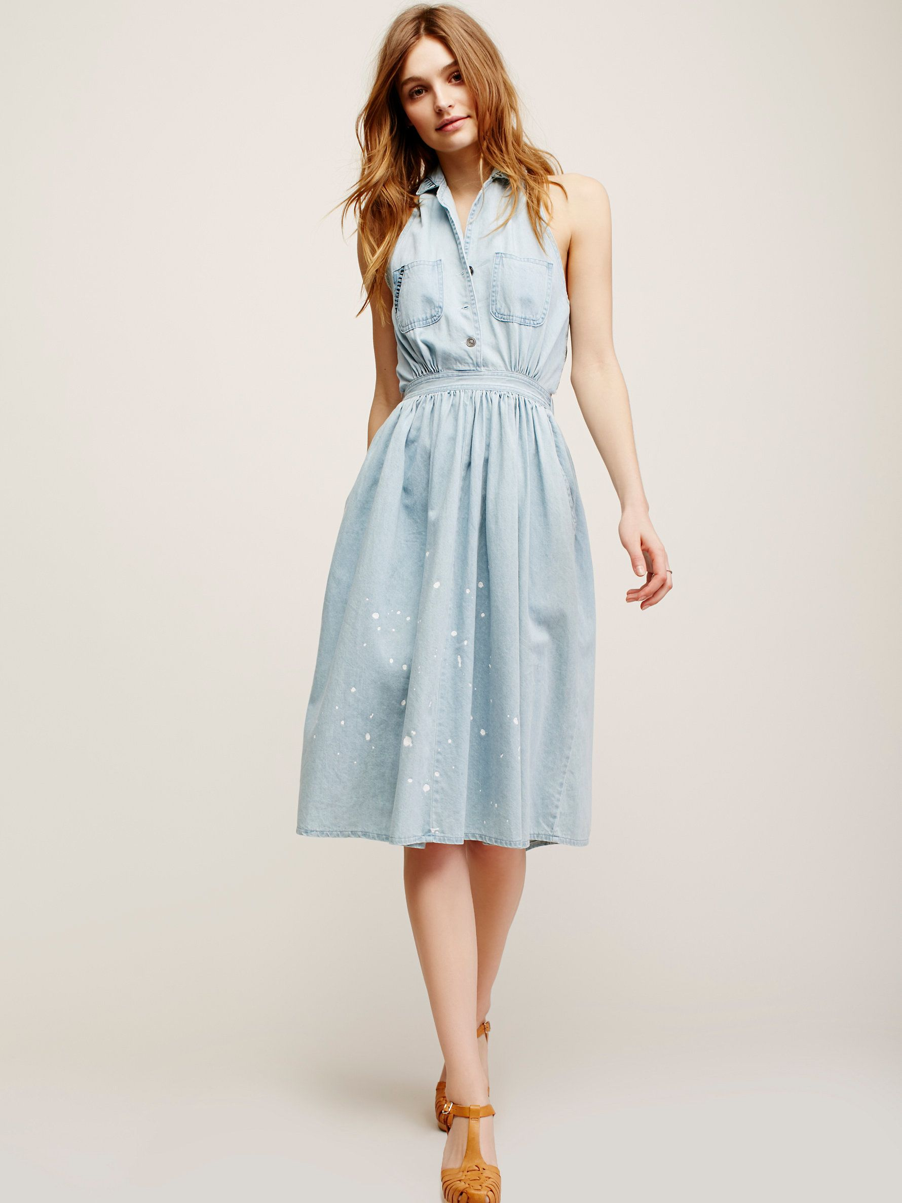 St Bleu Swoon Dress | soft and floral things | Pinterest | Ponerse ...