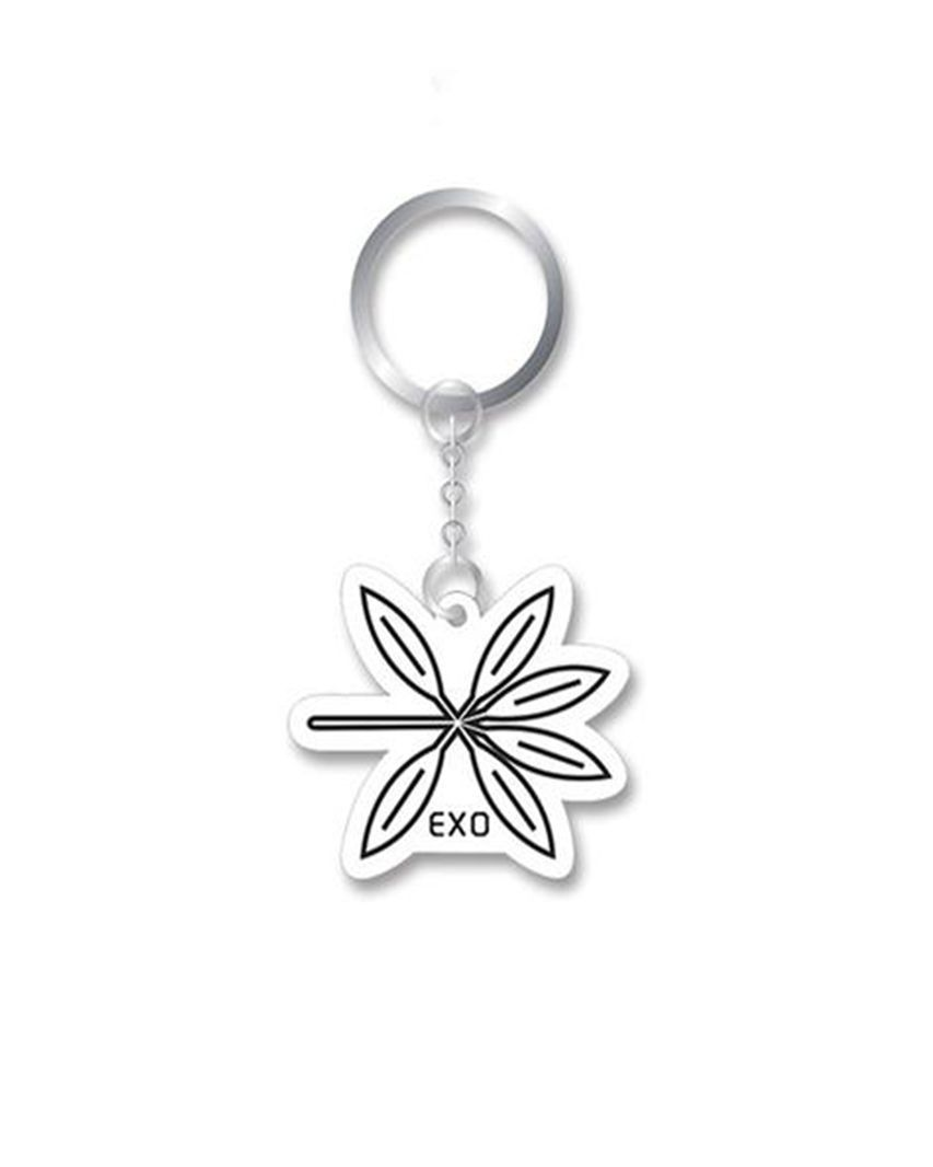 Exou key chain exo key chains and products