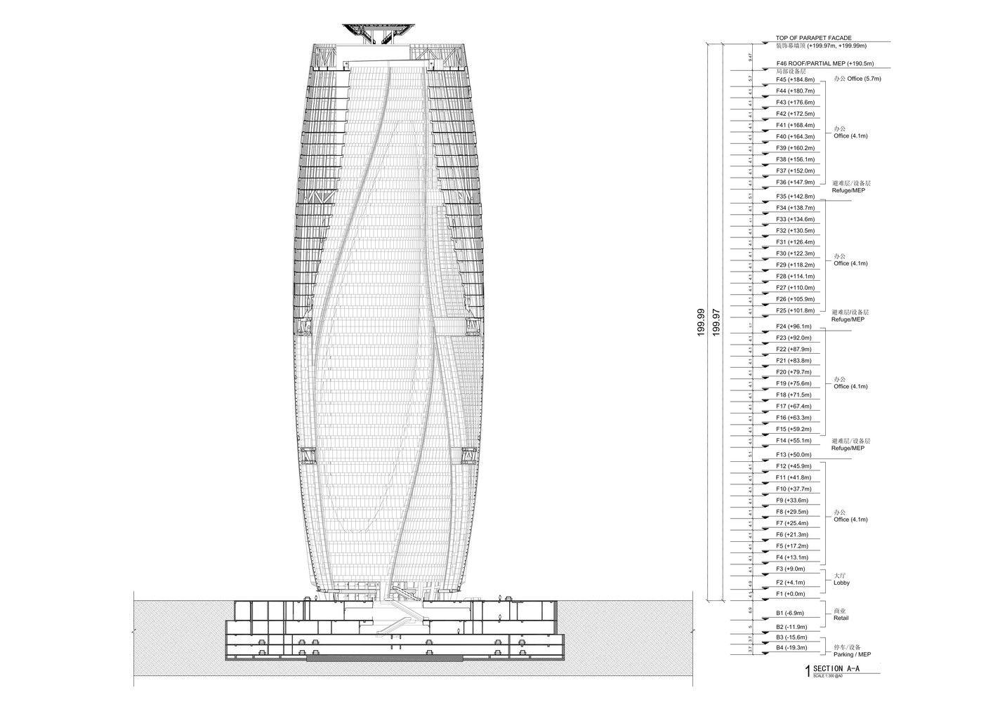 Pin En Zaha Hadid Architects