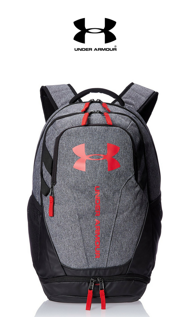 453ea77d924 Under Armour - Hustle 3.0 Backpack