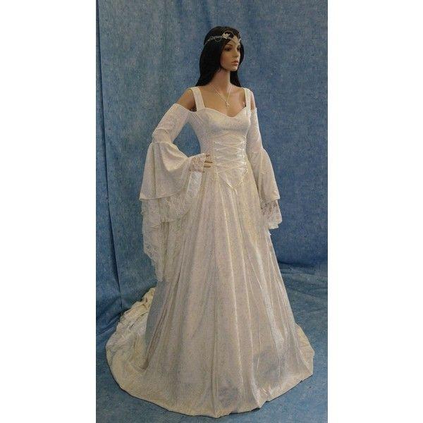 Renaissance Festival Wedding Dresses: Renaissance Festival Costumes Liked On Polyvore Featuring
