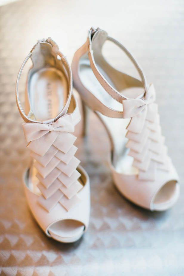 Timelessly Chic Wedding at the Pier 5 Hotel, Baltimore en